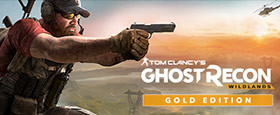 Tom Clancy's  Ghost Recon Wildlands Gold Year 2 Edition
