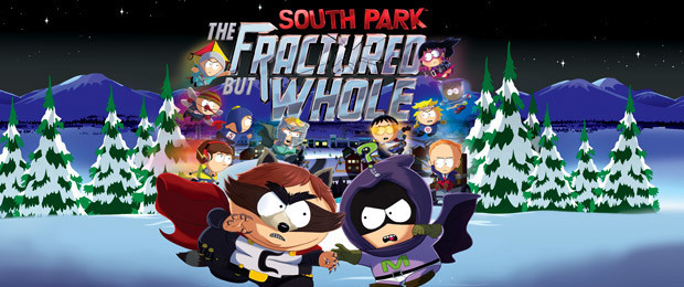 South Park: The Fractured but Whole - From Dusk Till Casa Bonita DLC kommt im März