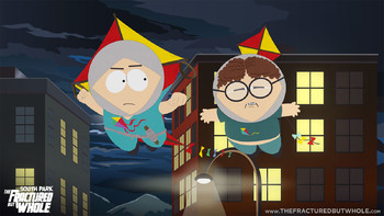 Screenshot1 - South Park: The Fractured but Whole Gold Edition