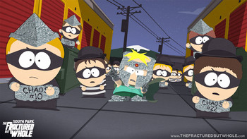 Screenshot3 - South Park: The Fractured but Whole Gold Edition