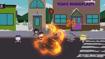 Screenshot10 - South Park: The Fractured but Whole - Season Pass