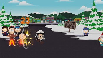 Screenshot1 - South Park: The Fractured but Whole - Season Pass