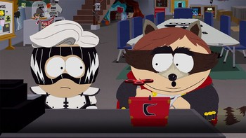 Screenshot2 - South Park: The Fractured but Whole - Season Pass