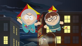 Screenshot7 - South Park: The Fractured but Whole - Season Pass