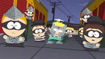 Screenshot4 - South Park: The Fractured but Whole - Season Pass