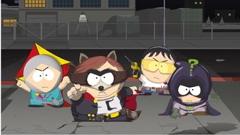 Screenshot9 - South Park: The Fractured but Whole - Season Pass