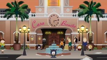 Screenshot1 - South Park: The Fractured But Whole - From Dusk Till Casa Bonita