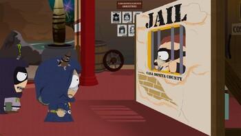 Screenshot3 - South Park: The Fractured But Whole - From Dusk Till Casa Bonita