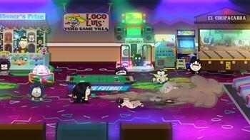 Screenshot6 - South Park: The Fractured But Whole - From Dusk Till Casa Bonita