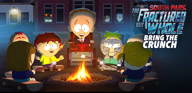 South Park: The Fractured But Whole - Bring The Crunch