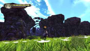 Screenshot1 - Anima Gate of Memories