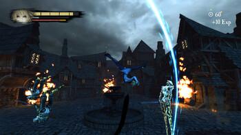 Screenshot3 - Anima Gate of Memories