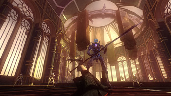 Screenshot8 - Anima Gate of Memories