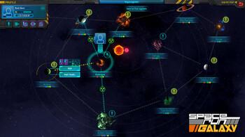 Screenshot1 - Space Run Galaxy
