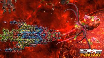 Screenshot5 - Space Run Galaxy