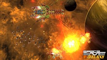 Screenshot7 - Space Run Galaxy