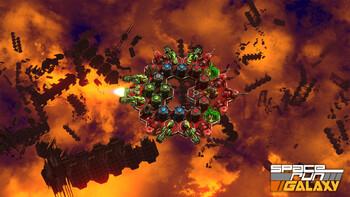 Screenshot2 - Space Run Galaxy