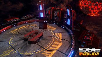 Screenshot3 - Space Run Galaxy