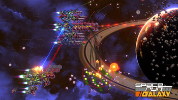 Screenshot6 - Space Run Galaxy