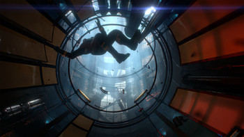 Screenshot3 - Prey