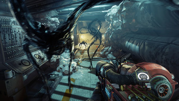 Screenshot6 - Prey