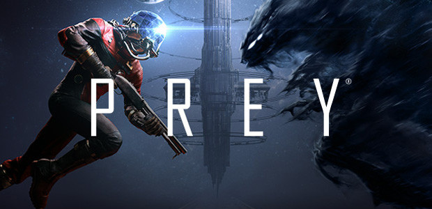 Prey - Cover / Packshot