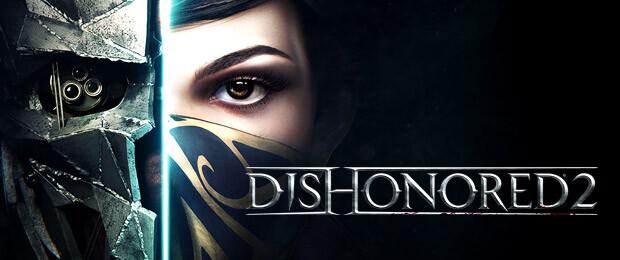 Dishonored: Tod des Outsiders: Trailer ruft zum Töten eines Gotts auf