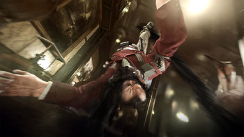 Screenshot2 - Dishonored 2