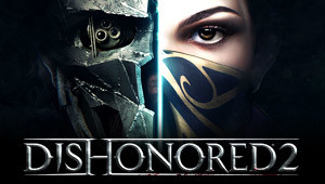 Dishonored 2 gamesplanet.com