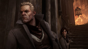 Screenshot5 - Dishonored 2