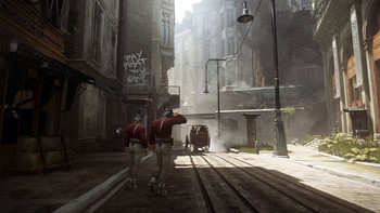 Screenshot4 - Dishonored 2