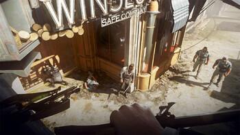 Screenshot1 - Dishonored 2