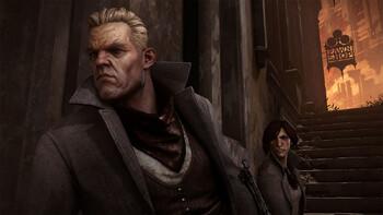 Screenshot5 - Dishonored 2