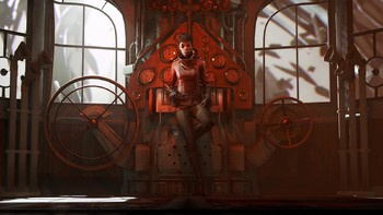 Screenshot6 - Dishonored: Death of the Outsider