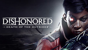 Dishonored: Death of the Outsider gamesplanet.com