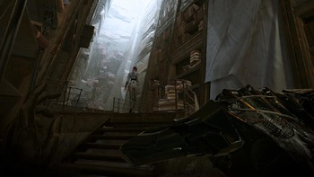 Screenshot1 - Dishonored: Deluxe Bundle