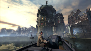 Screenshot5 - Dishonored: Complete Collection