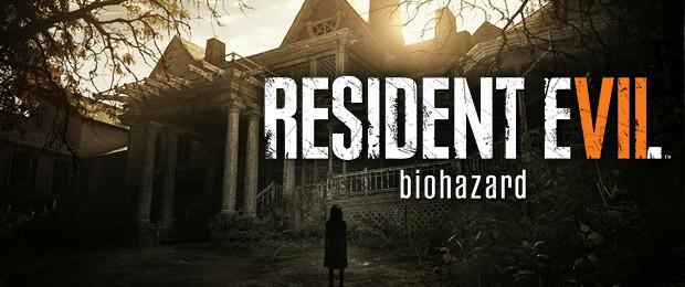 Capcom präsentiert Resident Evil 7 Gold Edition und End of Zoe-DLC in Horror-Trailer