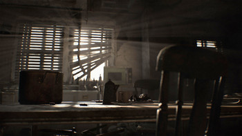 Screenshot5 - RESIDENT EVIL 7 biohazard