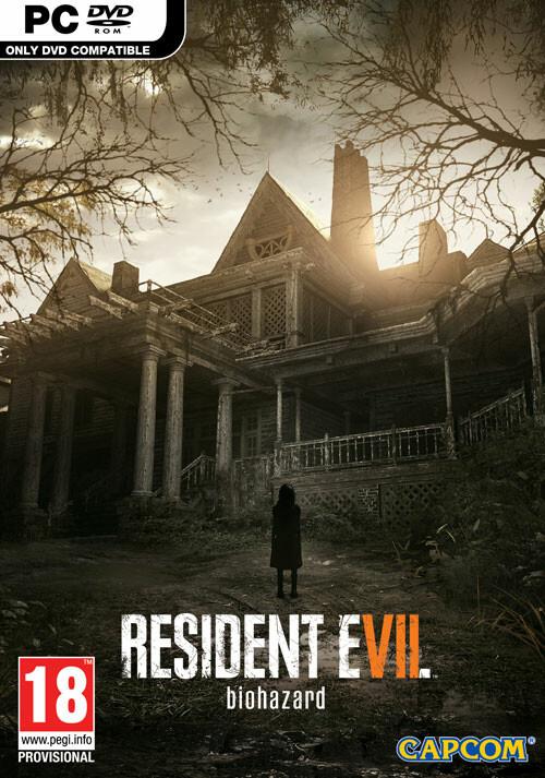 تحميل لعبة Resident Evil Biohazard