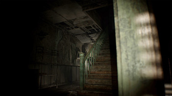 Screenshot3 - RESIDENT EVIL 7 biohazard