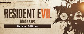 RESIDENT EVIL 7 biohazard - Deluxe Edition