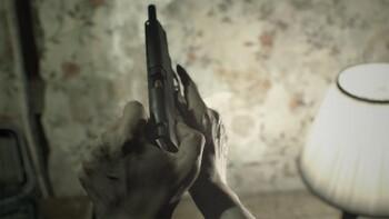 Screenshot2 - RESIDENT EVIL 7 biohazard - Deluxe Edition