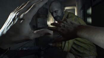 Screenshot4 - RESIDENT EVIL 7 biohazard - Deluxe Edition