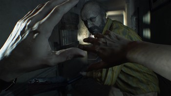 Screenshot4 - RESIDENT EVIL 7 biohazard - Deluxe Edition