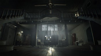 Screenshot5 - RESIDENT EVIL 7 biohazard - Deluxe Edition