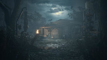 Screenshot1 - RESIDENT EVIL 7 Gold Edition
