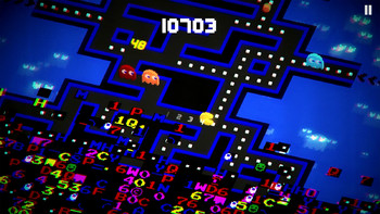Screenshot6 - PAC-MAN 256