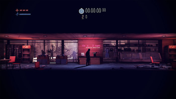 Screenshot7 - Deadlight: Director's Cut