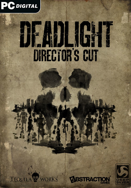 Deadlight: Director's Cut - Packshot